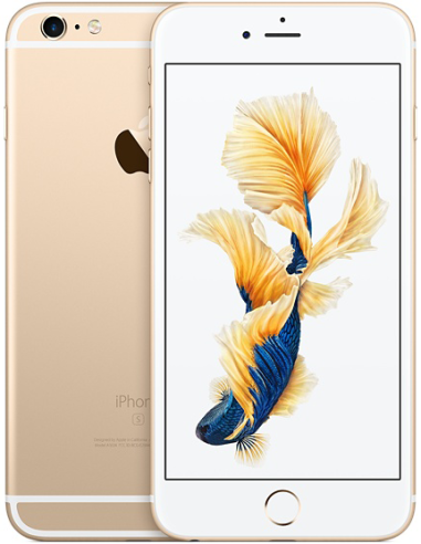 Apple iPhone 6S 128GB Gold (Złoty)