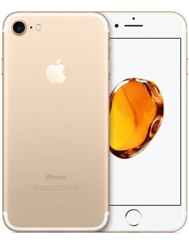 Apple iPhone 7 256GB Gold (Złoty)