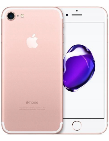 Apple iPhone 7 128GB Rose Gold...