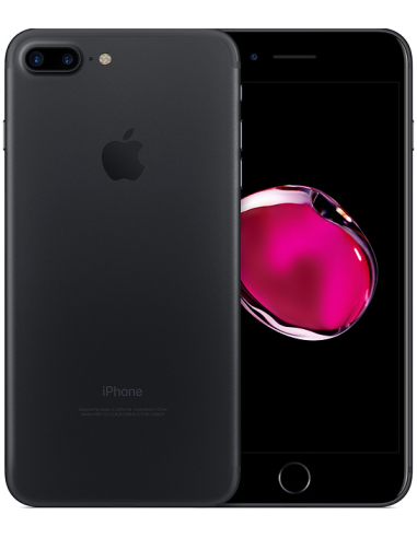 Apple iPhone 7 Plus 256GB Black (Czarny)