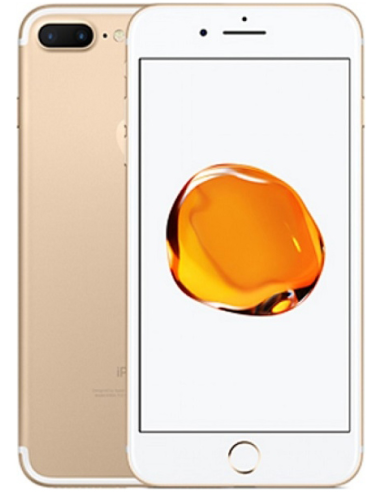 Apple iPhone 7 Plus 256GB Gold (Złoty)
