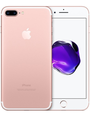 Apple iPhone 7 Plus 128GB Rose Gold...