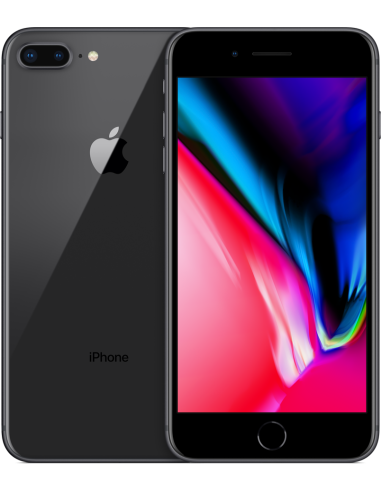 Apple iPhone 8 Plus 256GB Space Gray...