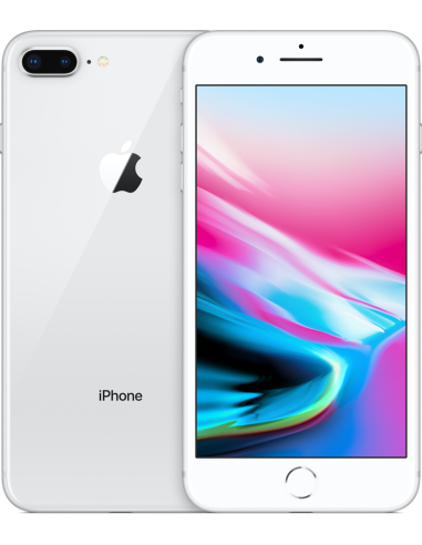 Apple iPhone 8 Plus 256GB Silver...