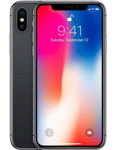 Apple iPhone X 256GB Space Gray...