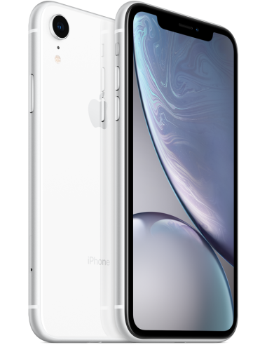 Apple iPhone XR 256GB White (Biały)