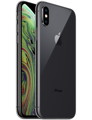 Apple iPhone XS 64GB Space Gray...