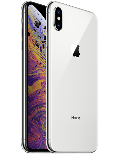 Apple iPhone XS Max 64GB Silver...