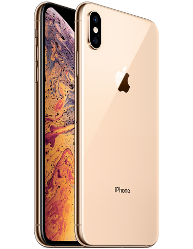 Apple iPhone XS Max 512GB Gold (Złoty)