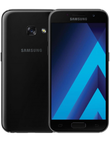 Samsung Galaxy A3 (2017) A320F  Black...