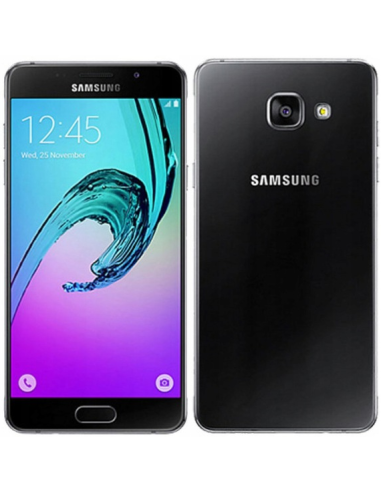 Samsung Galaxy A5 (2016) A510F Black...