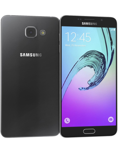 Samsung Galaxy A7 (2016) A7100 Black...