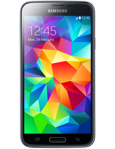 Samsung Galaxy S5 G900F Electric Blue...