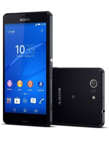 Sony Xperia Z3 Compact D5803 Black...