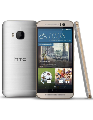 HTC One M9 Silver/Rose Gold...
