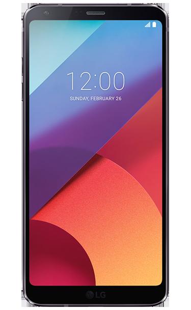 LG G6 H870 Black